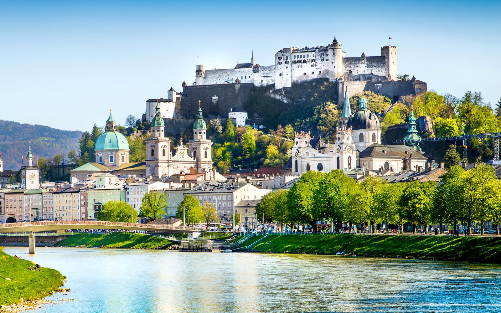 Salzburg Hotel Zur Post