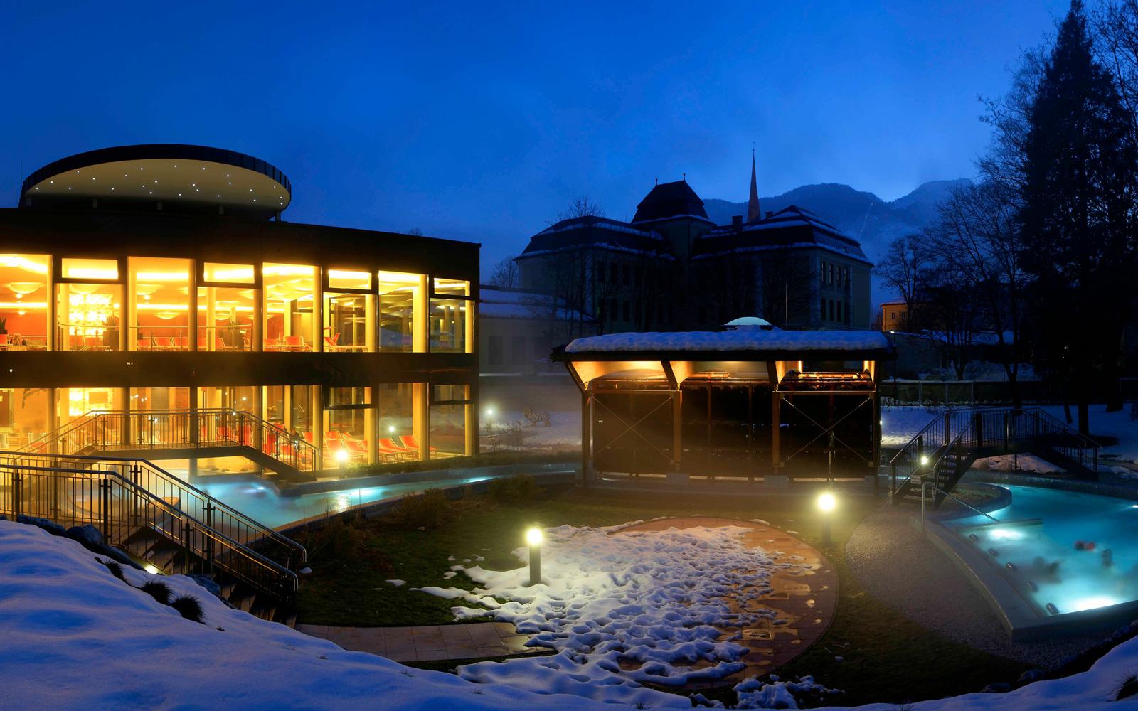 Bad Salzuflen Therme Hotel