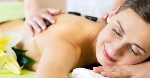 Hotel Gasthof zur Post Hot Stone Massage