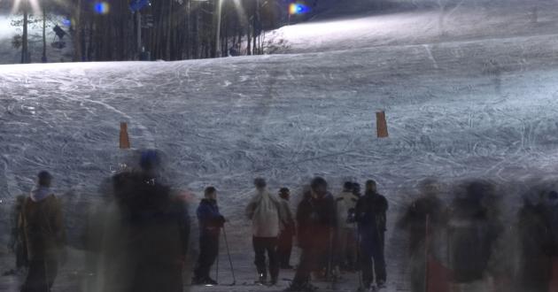 Hotel Gasthof zur Post Skigebiet St. Gilgen Mondscheinskitour