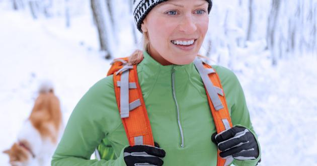 Hotel Gasthof zur Post Winteraktivität Schneeschuwandern
