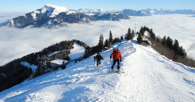 Hotel Gasthof zur Post Skigebiete Salzkammergut