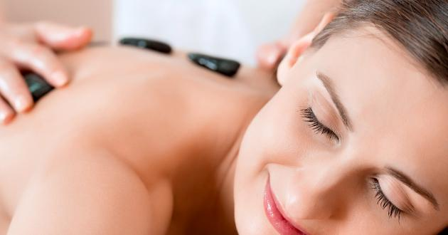Hotel Gasthof zur Post Wellness Hot Stone Massage