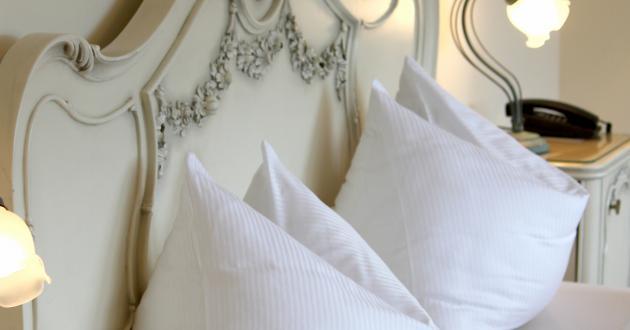 Hotel Gasthof zur Post cushions