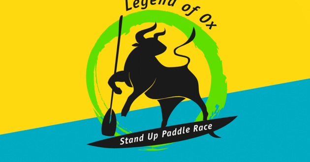 Logo Legend of Ox