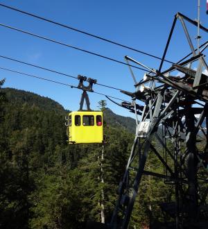 Zwölferhornbahn_Wolfgangsee_Herbstwandern