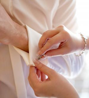 Hochzeitsvorbereitung im Hotel Gasthof zur Post