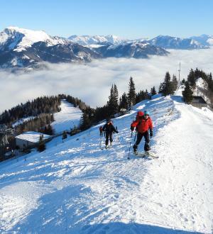 Hotel Gasthof zur Post Kinder Skigebiet Postalm