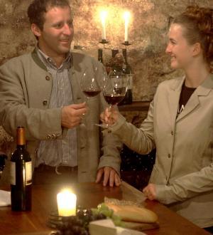 Wine tasting Hotel Gasthof zur Post