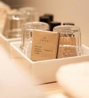Hygiene Produkte Hotel Gasthof zur Post